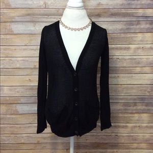 Madewell knit cardigan size small